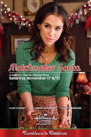 matchmaker santa movie