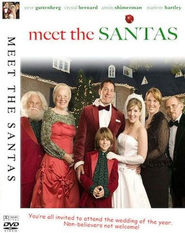 meet the santas movie