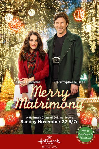 merry matrimony movie