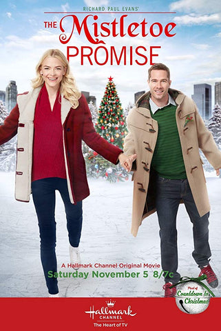 mistletoe for christmas movie