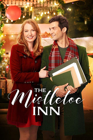 the mistletoe inn movie