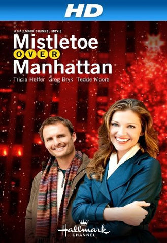 mistletoe over manhattan movie