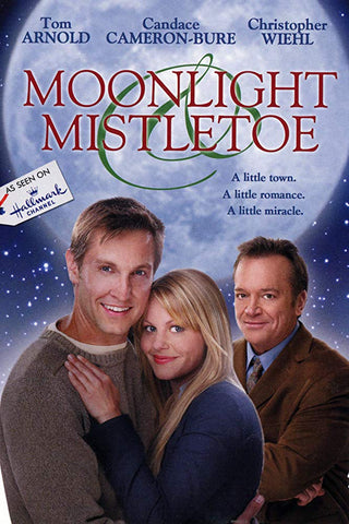 moonlight and mistletoe movie