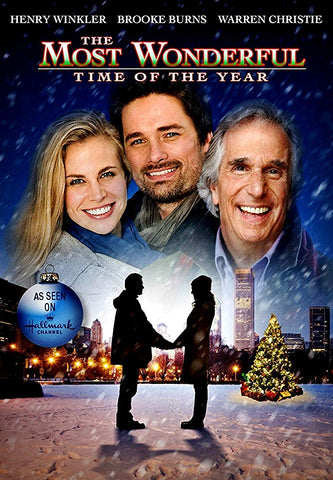 the most wonderful time of the year movie