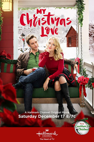 my christmas love - movie