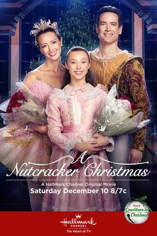 a nutcracker christmas - movie