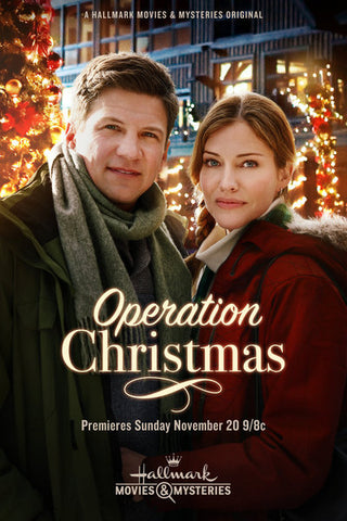 operation christmas - movie