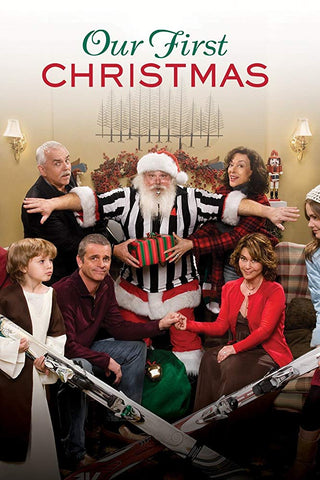 our first christmas movie