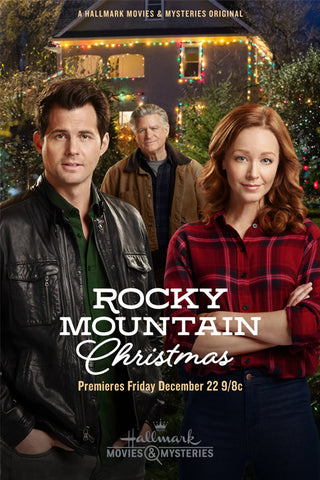 rocky mountain christmas movie