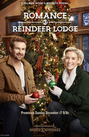 romance at reindeer lodge movie