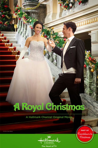 a royal christmas movie