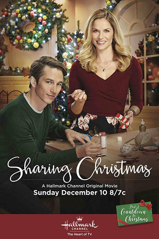 sharing christmas movie