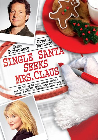 single santa seeks mrs claus