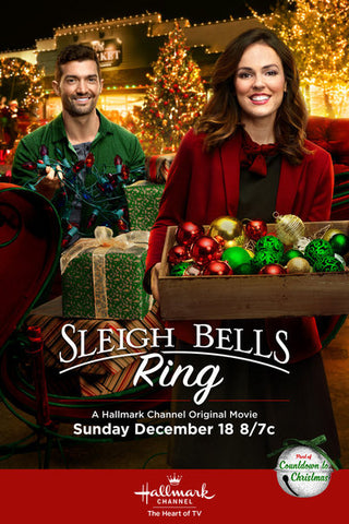 sleigh bells ring - movie