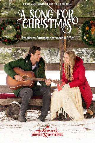 a song for christmas - movie