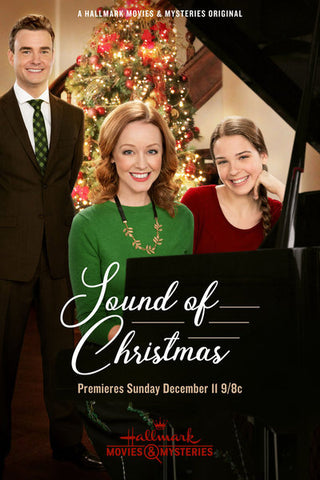 sound of christmas - movie