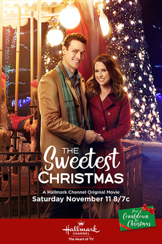 the sweetest christmas - movie