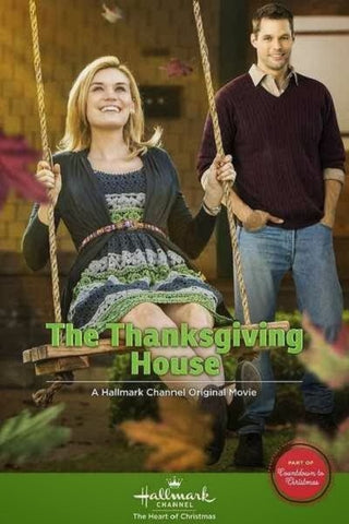 the thanksgiving house movie