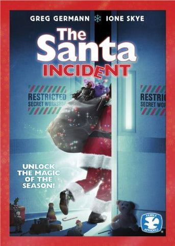 the santa incident movie