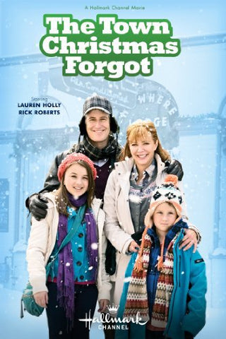 the town christmas forgot movie