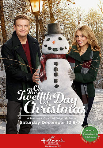 on the twelfth day of christmas movie