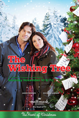 the wishing tree movie