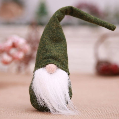 Christmas Gnome Long Cap | Christmas Gifts | All For Xmas