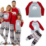 Christmas Family Matching Pajamas - Polar Bear Family | Christmas Apparel | All For Xmas