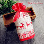Christmas Gift Candy Bags | Tree Decor | Home Decor | All For Xmas