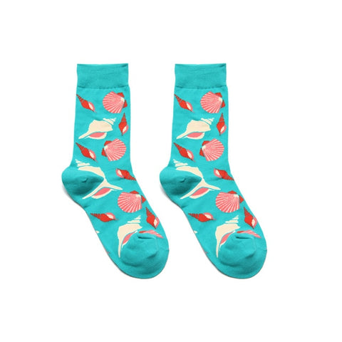Casual Colorful Cotton Blend Harajuku Winter Socks | Christmas Apparel | All For Xmas