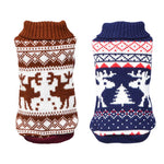 Soft Christmas Dog Sweater | Gifts For Pets | All For Xmas