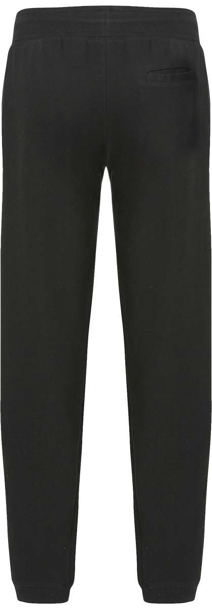 Mens Official Don Signature Dark Jogging Bottoms - Homme>Vêtements De Sport
