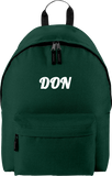 Unisex Official Don Bag - Bottle Green / Tu - Accessoires & Casquettes>Sacs