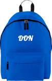 Unisex Official Don Bag - Bright Royal / Tu - Accessoires & Casquettes>Sacs