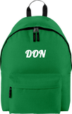Unisex Official Don Bag - Kelly Green / Tu - Accessoires & Casquettes>Sacs
