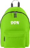 Unisex Official Don Bag - Lime Green / Graphite Grey / Tu - Accessoires & Casquettes>Sacs