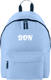 Unisex Official Don Bag - Sky Blue / French Navy / Tu - Accessoires & Casquettes>Sacs