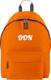 Unisex Official Don Bag - Orange / Graphite Grey / Tu - Accessoires & Casquettes>Sacs