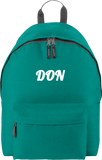 Unisex Official Don Bag - Emerald / Graphite Grey / Tu - Accessoires & Casquettes>Sacs