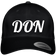 Official DON 6 Panel Cap