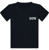 Official Don T-Shirt - Kids - Navy / 1/2 Ans - Enfant & Bébé>T-Shirts