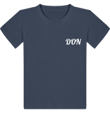 Official Don T-Shirt - Kids - Denim / 3/4 Ans - Enfant & Bébé>T-Shirts
