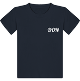 Official Don T-Shirt - Kids - Light Navy / 3/4 Ans - Enfant & Bébé>T-Shirts