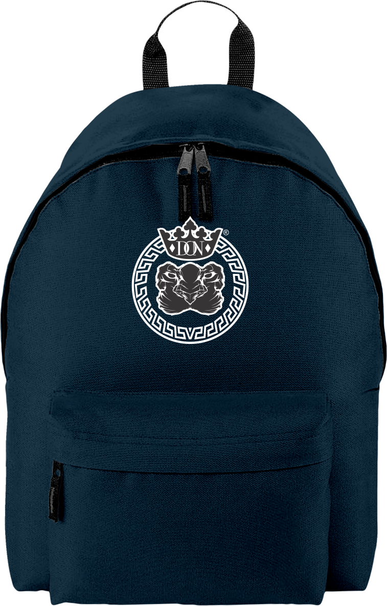 Unisex Official Don Lions Pride Backpack - French Navy / Tu - Accessoires & Casquettes>Sacs