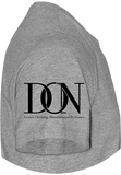 Mens Official Don Signature Complex Plain T-Shirt - Homme>Tee-Shirts