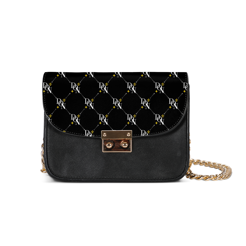 Official DON Signature Women's Shoulder Bag