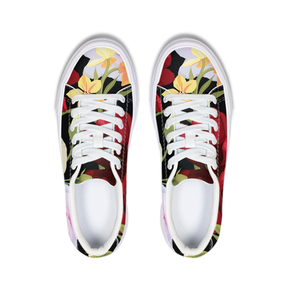 Official DON Flowers Sneaker