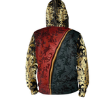 Official Don Double Cross Fade Plutus Hoodie