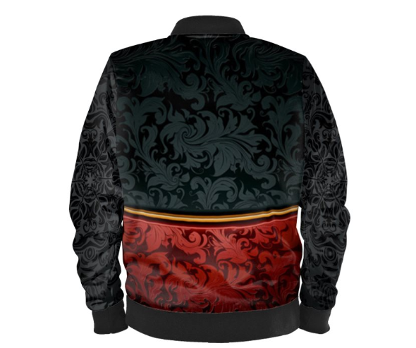 Official Don Plutus Bomber Jacket