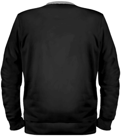 Mens Official Don Loyalty Over Royalty Sweatshirt